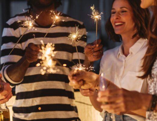 5 Tips för att misslyckas med nyårslöftet