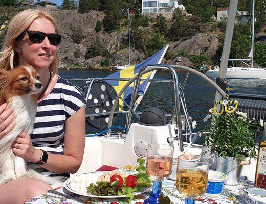 Anna-Karin nackt Eskilsson Anna