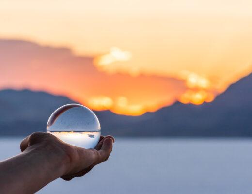 En blick in i framtiden: Torsdagen den 15 mars 2046